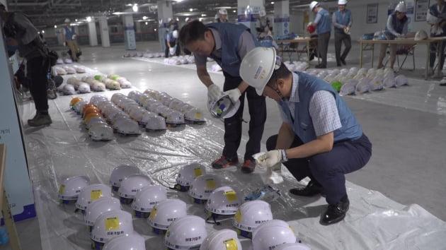 포스코건설, 2차 하도사 체불예방 협력사 대상 '파격 인센티브'