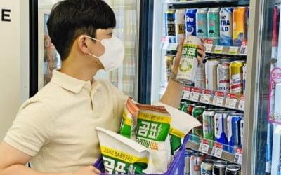 """""""일냈다""""…카스·테라 제치고 매출 1위 오른 맥주"""