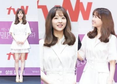 '봄'이 사람으로 태어나면 '박보영'