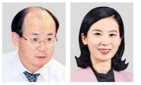 이학영 고문·이유경 대표 등 '高大 문과대학인상'