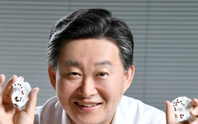 [2021 전남대기술지주회사 스타트업 CEO] '대양에스씨' 수산물 수출 1위 김, 스마트 AI 기술로 우량 김 종자 길러낸다