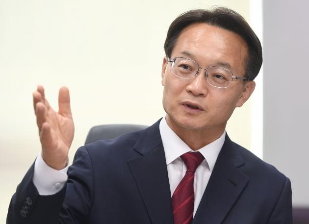"""[단독] 조해진 의원 """"대선 경선 100% 국민 참여도 열어놔야"""""""