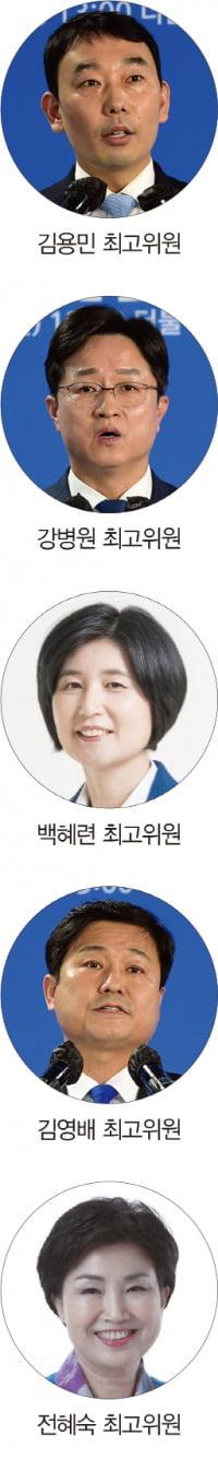 송영길-친문, '원팀' 될까 '돌아올 수 없는 강' 건널까 [홍영식의 정치판]