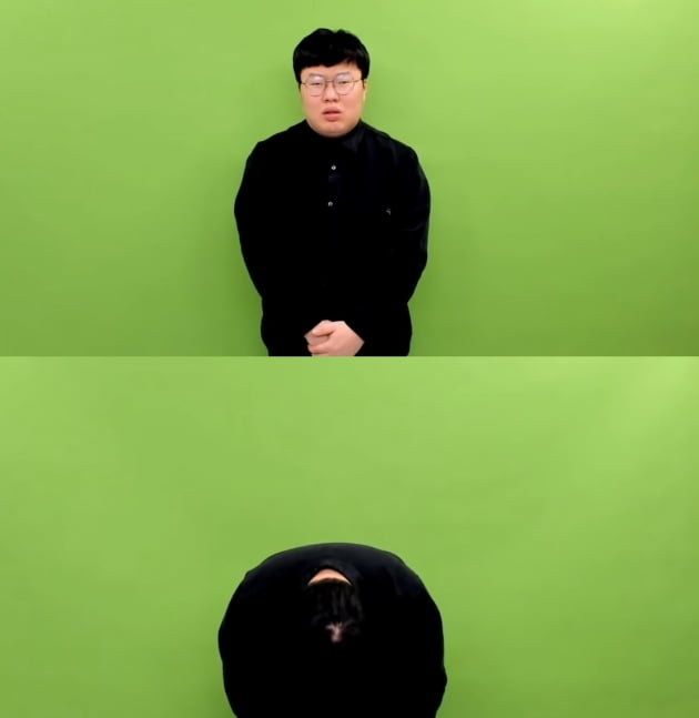 BJ봉준, 유관순 열사 모욕 논란에 사과 /사진=유튜브