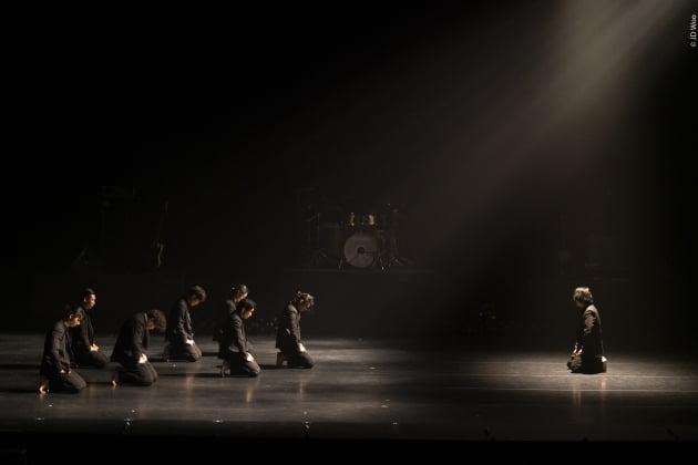 [공연 리뷰] 광기어린 춤으로 선보인 신명과 한의 조화