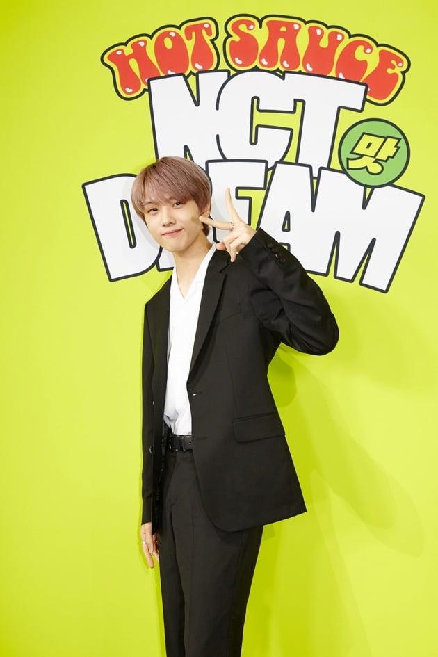 그룹 NCT DREAM 지성 /사진=SM엔터테인먼트 제공