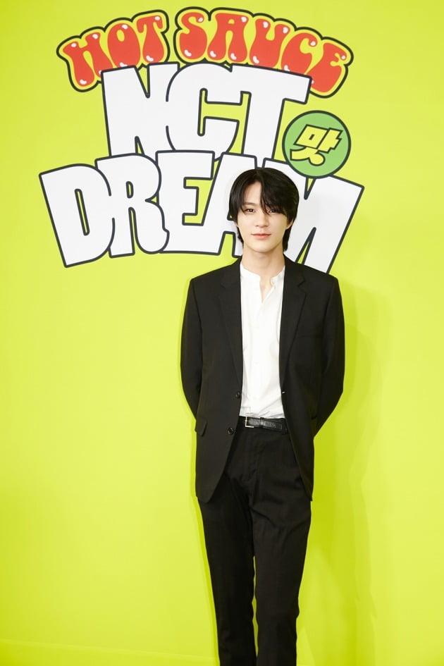 그룹 NCT DREAM 제노 /사진=SM엔터테인먼트 제공