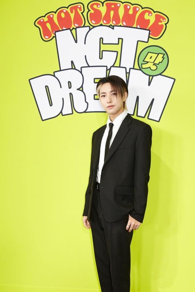 그룹 NCT DREAM 런쥔 /사진=SM엔터테인먼트 제공