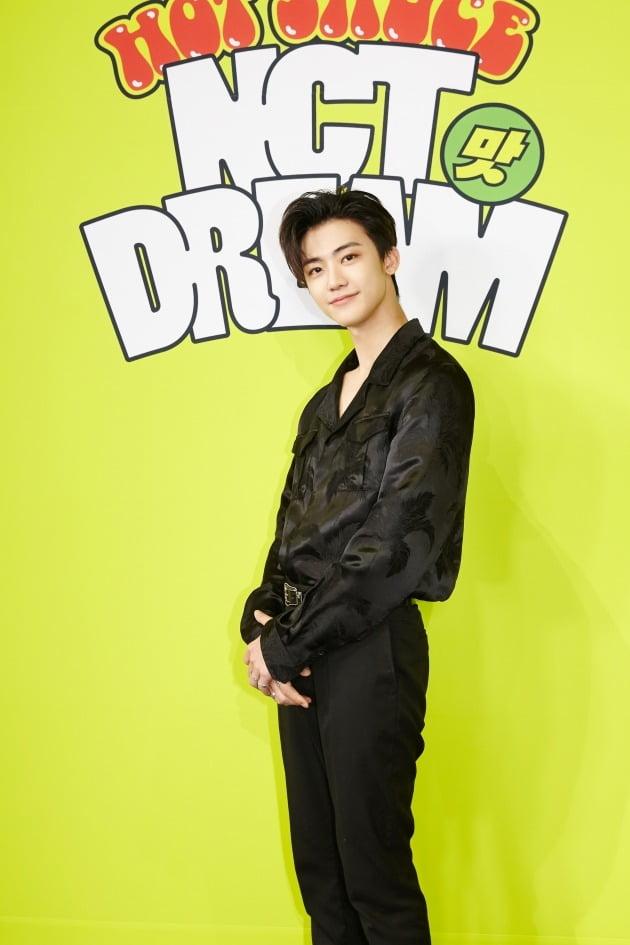 그룹 NCT DREAM 재민 /사진=SM엔터테인먼트 제공