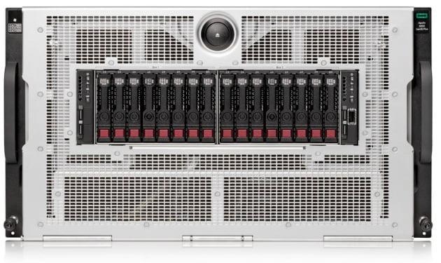 USPS는 HPE의 서버에 엔비디아 GPU를 심어 'AI 추론 작업'을 완성시켰다. 2시간 분량의 작업은 20분으로 줄었다. 엔비디아 제공.