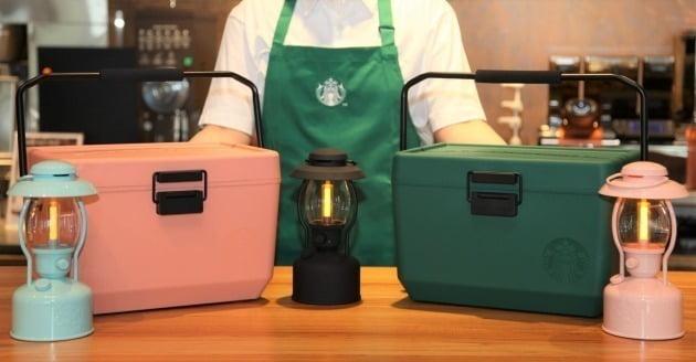 20일 SSG닷컴에 따르면 이날 오전 10시부터 시작한 스타벅스 e프리퀀시 2차 판매 물량이 30분 만에 완판됐다. 사진=스타벅스커피 코리아