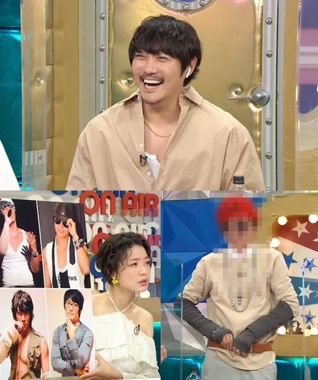 '라디오스타' KCM /사진=MBC