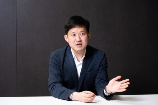 김윤선 삼성리서치 마스터가 한국인 최초로 3GPP 분과 의장에 당선됐다. 삼성전자 제공.