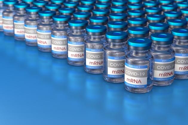 찬밥 신세이던 mRNA 백신이 코로나19의 구원투수가 되며 주류로 떠올랐다. 앞으로는 mRNA 백신이 일상인 시대가 될 것이라 여겨진다.
