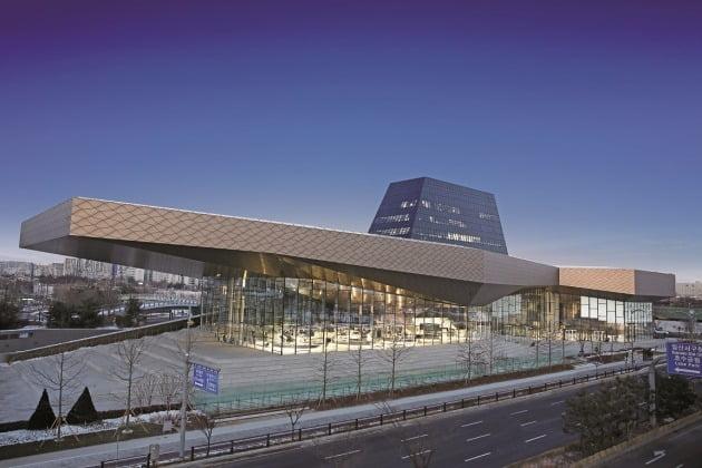경기 고양 현대 모터스튜디오