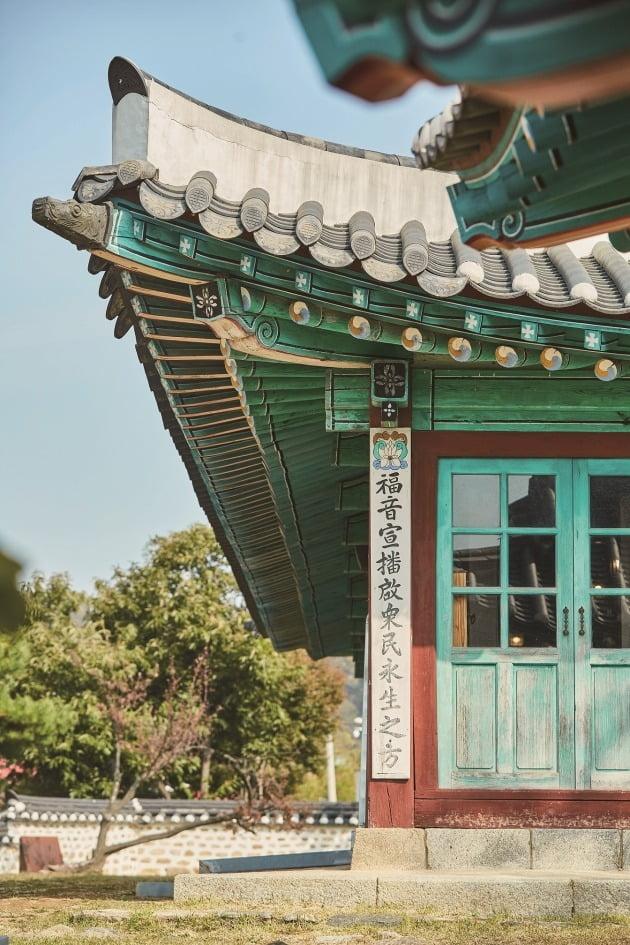 인천 강화 대한성공회 강화성당