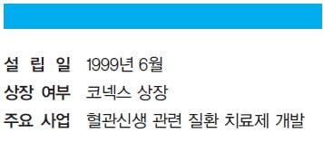 [Cover Story - COMPANY] 안지오랩, 혈관신생 억제하는 천연물로 NASH 정복 도전