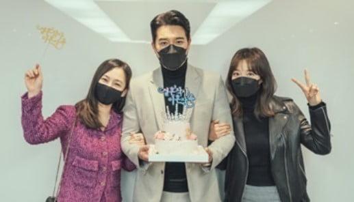 '결혼작사 이혼작곡 2' 6월 12일 방송 확정…삼각관계 계속 된다