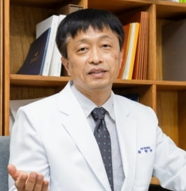 최병관 부산대병원 융합의료기술원장겸 의료정보센터장