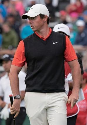 [Watch] Golfer's watch