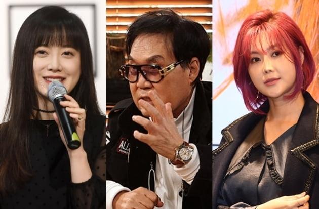 '미대 출신만 작가인가'…구혜선은 잘못이 없다 [이슈+]