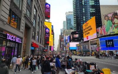 美 기업들, 최대 규모 자사주·배당…힘 받는 낙관론 [조재길의 뉴욕증시 전망대]