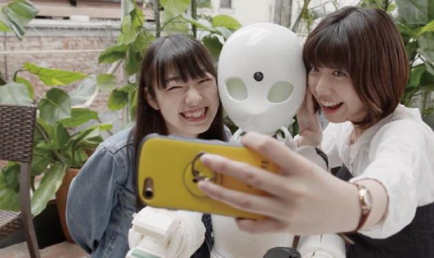 [PR 성공 전략] 중증장애인의 아바타 로봇이 운영하는 '아바타 로봇 카페'