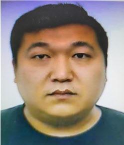 인천 노래방 손님 살인 피의자 허민우 씨(34). 인천경찰청 제공