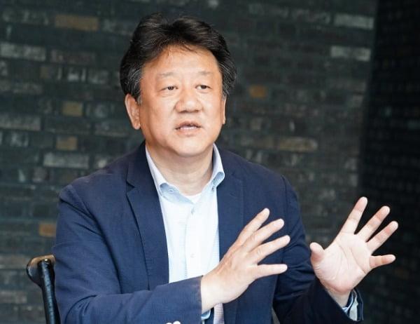 김대환 HP코리아 대표