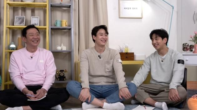 /사진=KBS 2TV '옥탑방의 문제아들'