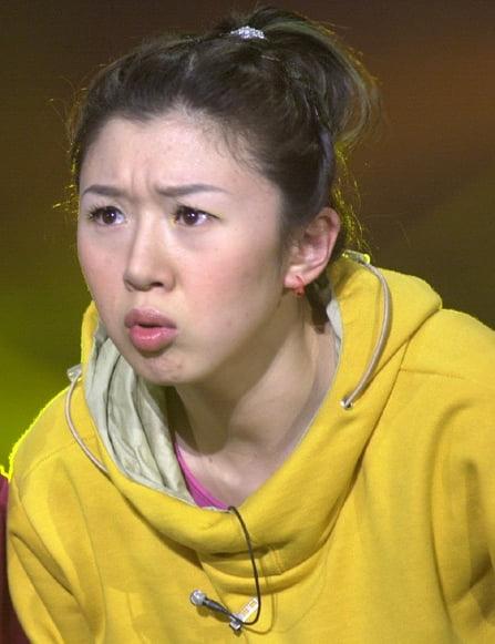 개그우먼 김미진/사진=KBS