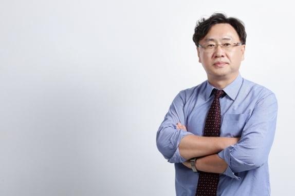 성승용 샤페론 대표./사진 제공=샤페론