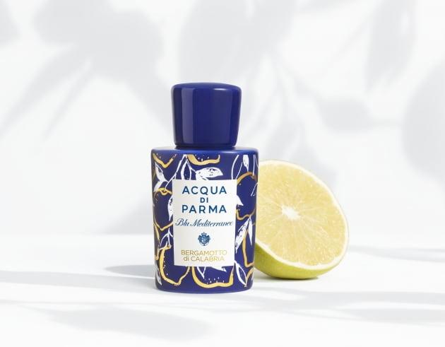 '아쿠아 디 파르마' 신제품. 신라면세점 제공