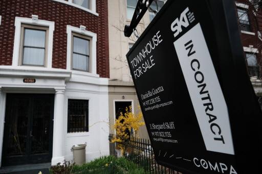 미국 주택가격, 15년 만에 최대폭 급등