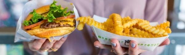쉐이크쉑, 비욘드미트…美 음식료주에 쏟아지는 매수 추천