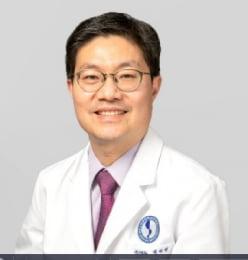 정재연 아주대병원 정보혁신실장
