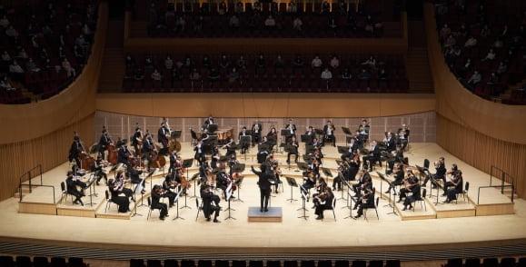 [공연 리뷰] 현의 미학을 선보인 KBS교향악단, 관악기의 웅장함 들려준 서울시향