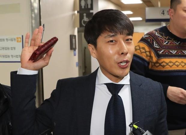 김동성 /사진=연합뉴스
