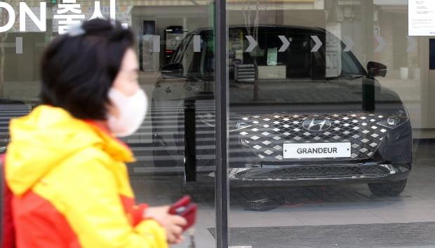현대차가 4월 세계 시장에서 34만5777대를 판매했다. 사진=뉴스1