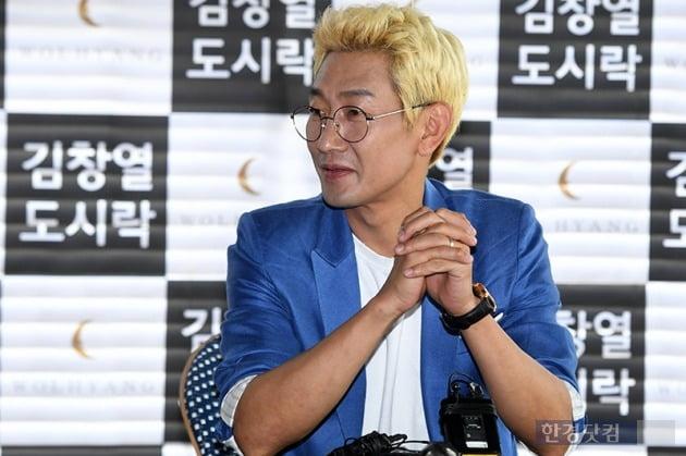 싸이더스HQ 그만둔 김창열, 8억원 스톡옵션 날렸나