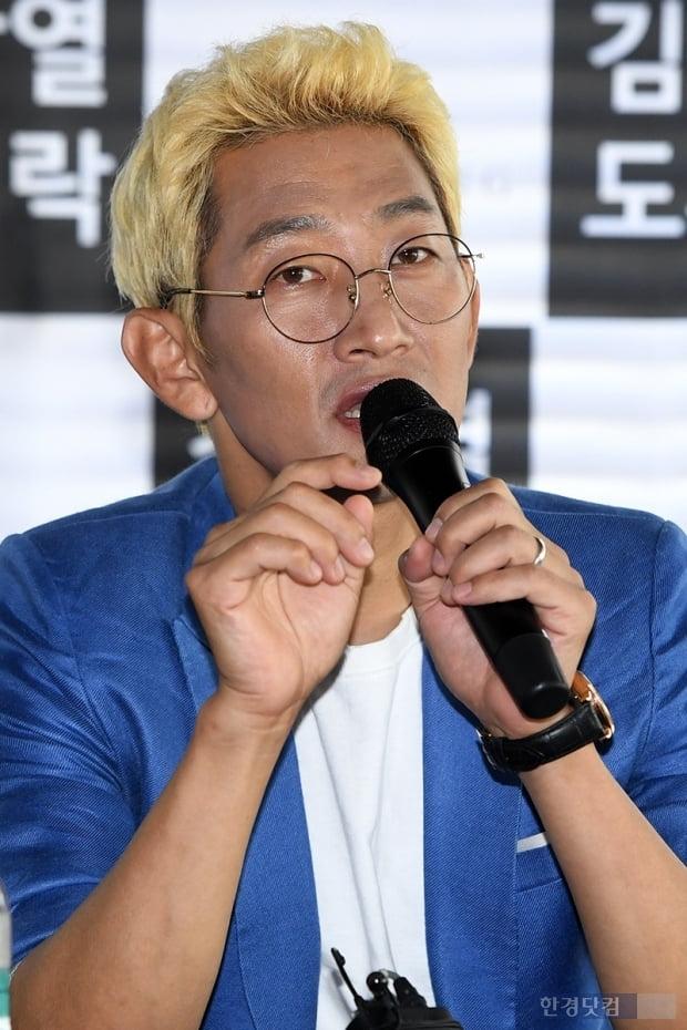 김창열/사진=한경DB