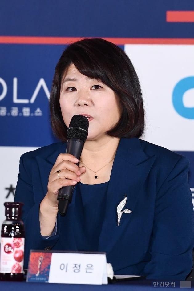 이정은 '소년심판' 출연 확정…김혜수와 맞불 캐릭터 연기