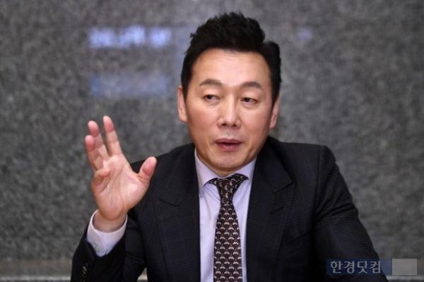 정봉주 전 의원 /사진=최혁 한경닷컴 기자 chokob@hankyung.com