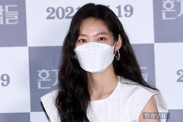 [포토] 공승연, '눈만 봐도 공승연'