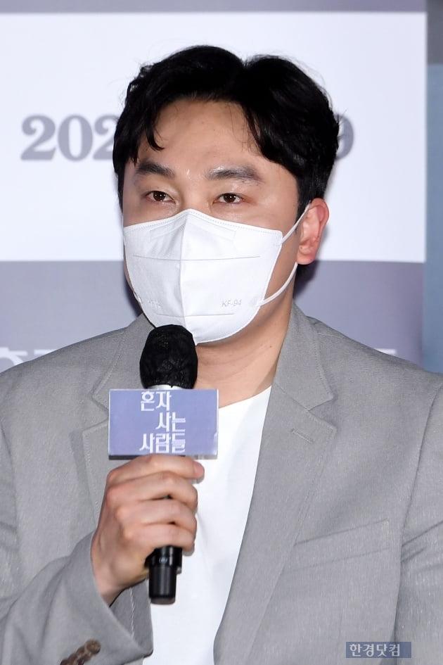 [포토] 서현우, '신스틸러 배우'
