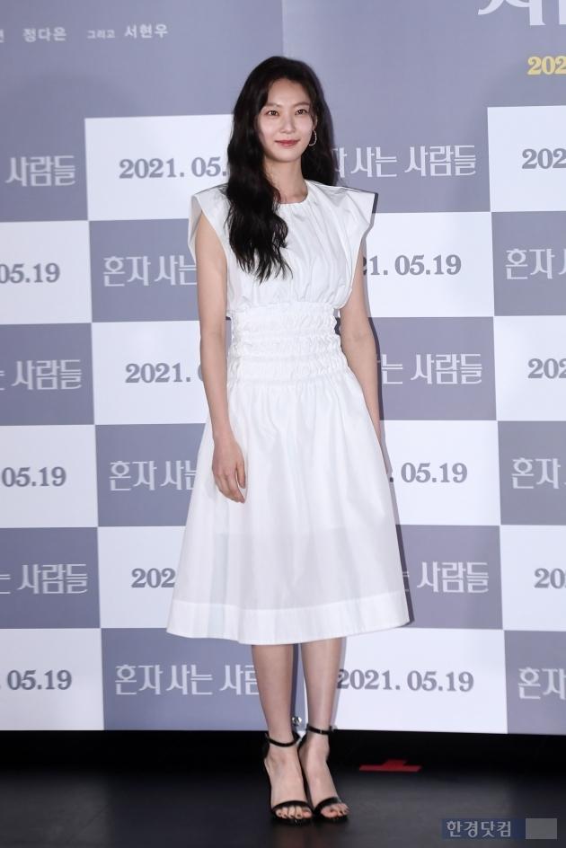 [포토] 공승연, '여신 강림 비주얼'