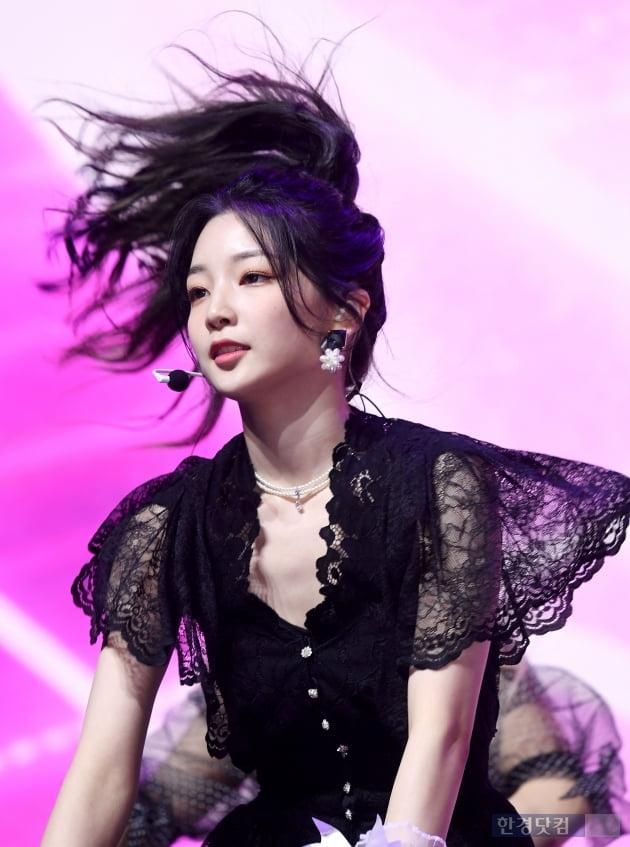 [포토] 로켓펀치 연희, '치코리타 연희'