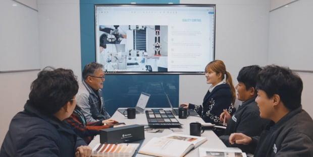 케이피텍은 지속적인 기술 개발과 설비 투자를 강화하며 국외 유수기업과 제약포장재시판허가(NDA) 체결하는 등 글로벌 기술 경쟁력을 강화하고 있다.