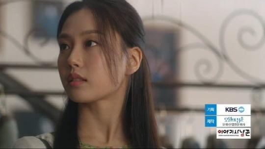 '오월의 청춘'(사진=방송 화면 캡처)