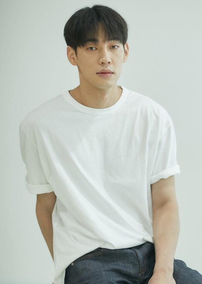 강윤, MBC '두 번째 남편' 출연 확정…엄현경X차서원과 호흡